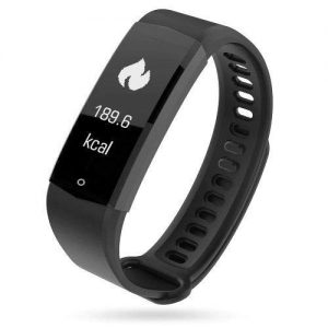 Lenovo HX06 Active Smart Band for Rs 948 on Amazon - TechBuy.in