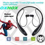 Oxhox Avengers Spider Man Wireless Bluetooth Headset