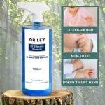 ORILEY Instant Hand Sanitizer
