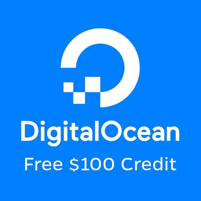 digitalocean-credits
