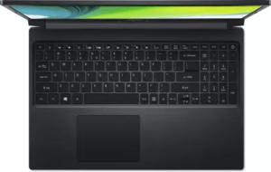 Acer Aspire 7 Ryzen 7 Quad Core 3750H - (8 GB/512 GB SSD/Windows 10 Home/4 GB Graphics/NVIDIA Geforce GTX 1650/60 Hz) A715-41G-R9AE Gaming Laptop (15.6 inch, Charcoal Black, 2.15 kg) - Big Billion Day - TechBuy.in