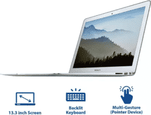 Apple MacBook Air with i5-5th Gen is still worth ? - Review - TechBuy.in